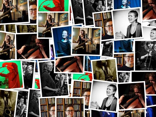 female-improvisers-london