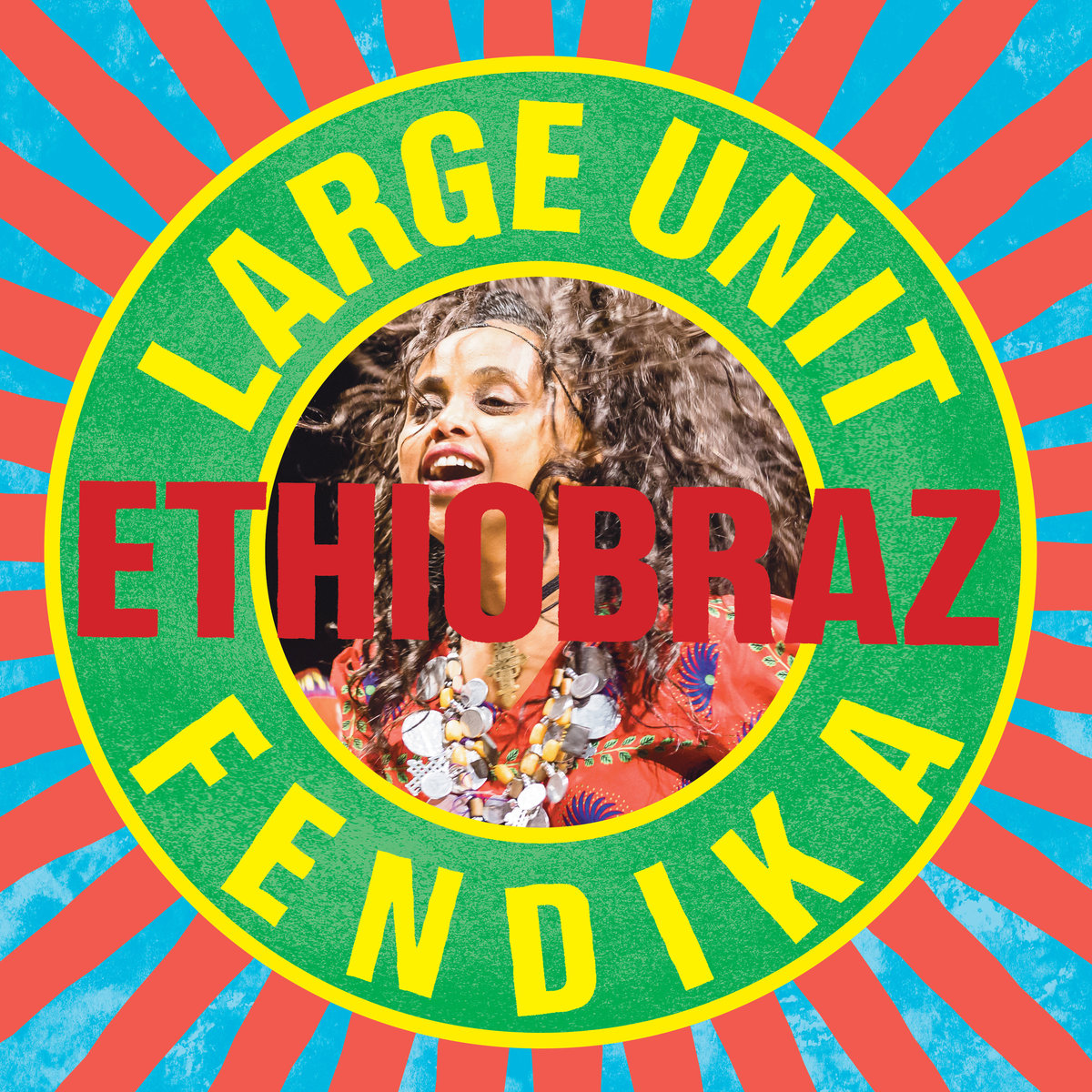 Ethiobraz - Large Unit